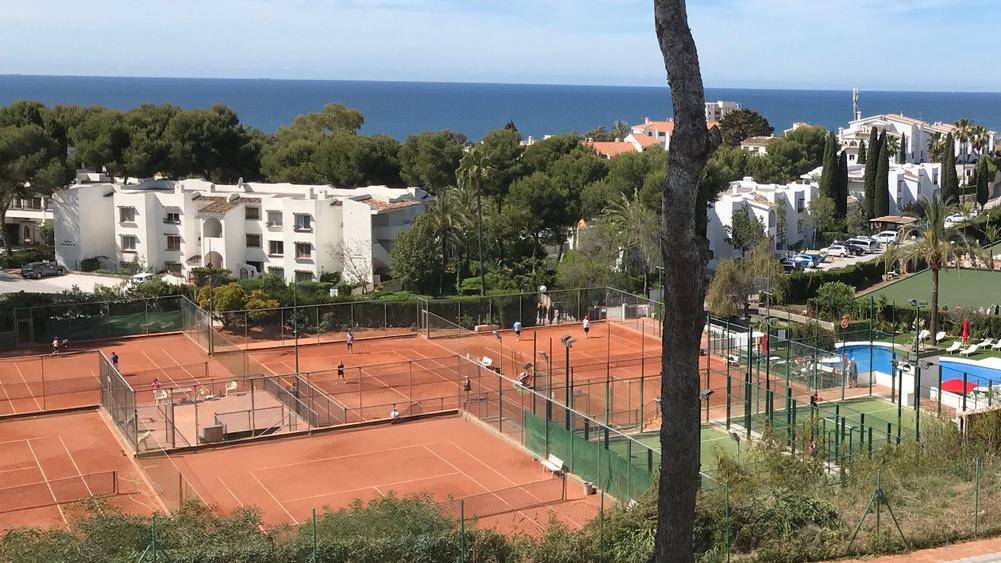 Miraflores Tennisclub